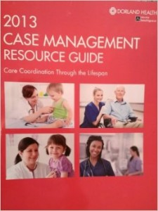 PIC - CASE MGT RESOURCE GUIDE