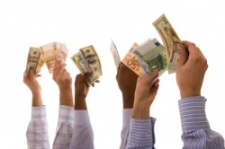 PIC - PRIVATE INVESTORS HOLDING MONEY