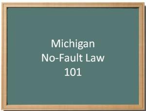 PIC - AUTO NO FAULT LAW