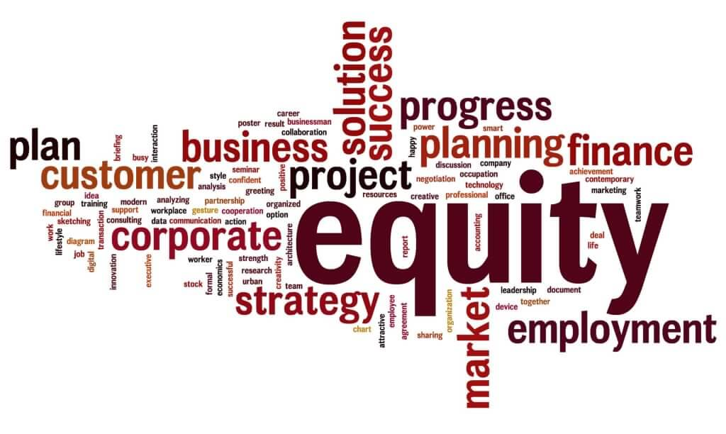 Equity Financing at Start-Up; A Closer Look
