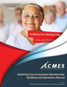 Adult Day Care Associations
